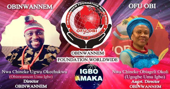 Important Information To All Obinwannem Umu Igbo Global