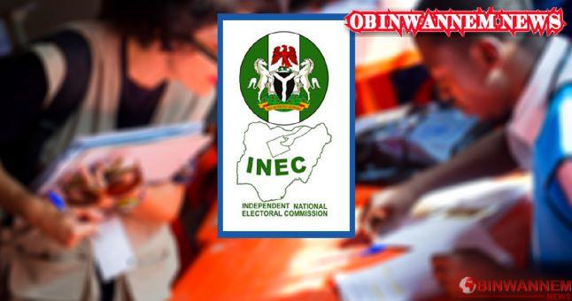 Again, thugs raze INEC facility in Abia