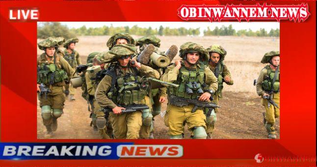 Israel: Iron Dome intercepts Hamas airstrikes to 'save lives'