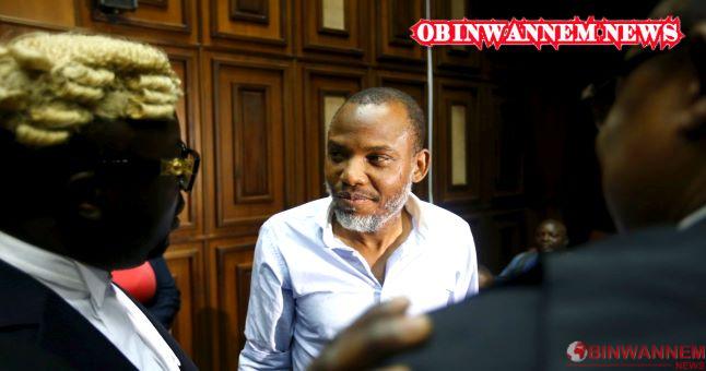 How Nnamdi Kanu could have been killed, Igbo leader makes shocking revelation
