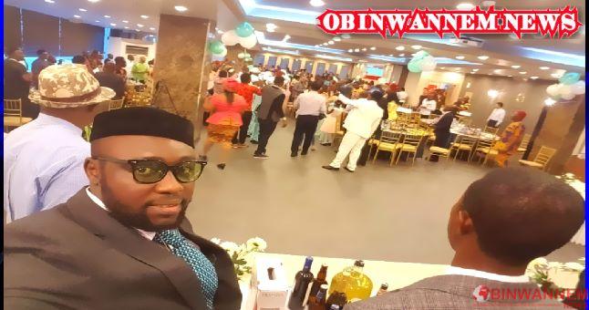 What you need to know about Obinwannem Ndi Igbo Global – Mazi Osita Chinonso