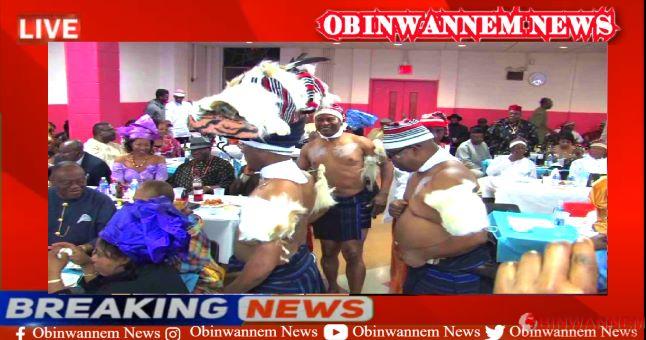 Ohuhu Welfare Union cries foul regarding herdsmen invasion