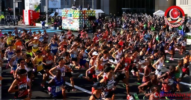 2021 Tokyo Marathon Postponed, 2022 Edition Cancelled