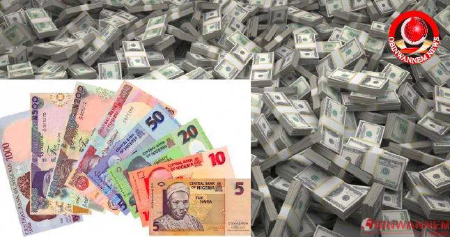 AKU EZU NKPAA: Money is hard to get but easy to spend