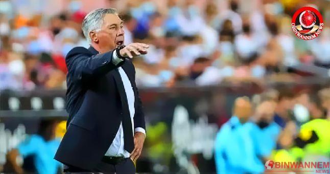 Ancelotti Applauds Real Madrid Fighting Spirit In Late Valencia Win