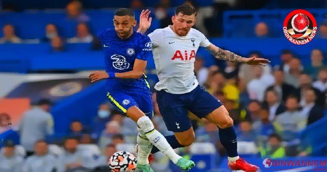 London Derby: Tottenham Battle Chelsea