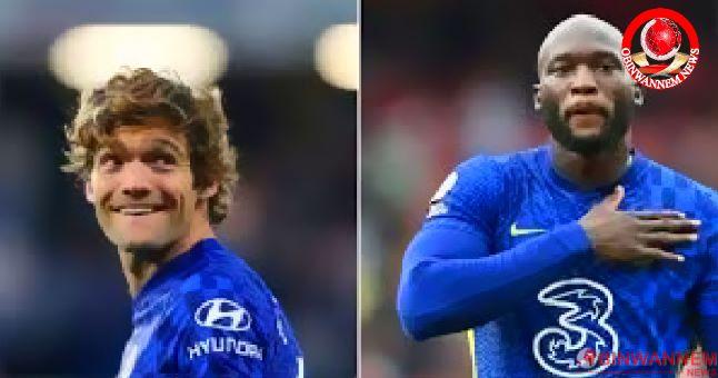 Lukaku Goals Crucial in Chelsea title Battle – Marcos Alonso