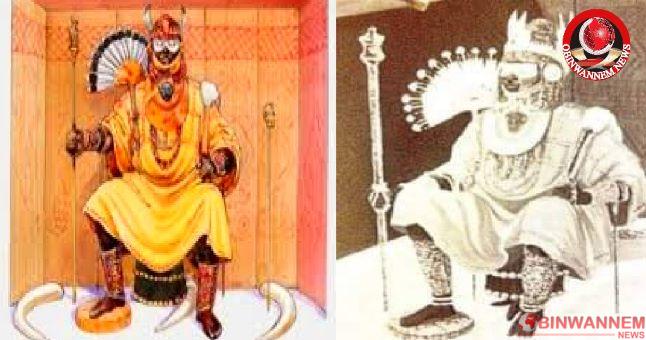 Brief History Of The Ancient Nri Kingdom.